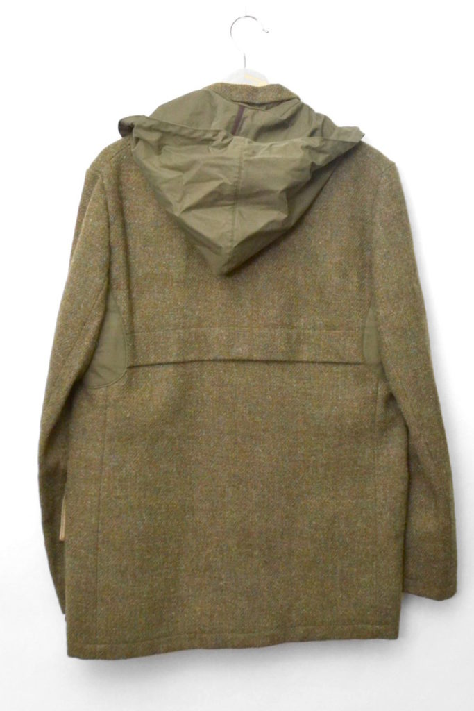SHERPA 1930'S JACKET ハリスツイード ベンタイル ジャケットの買取実績画像