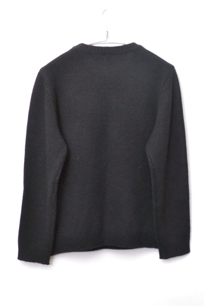2016AW/ Heart knit ハートニット セーターの買取実績画像