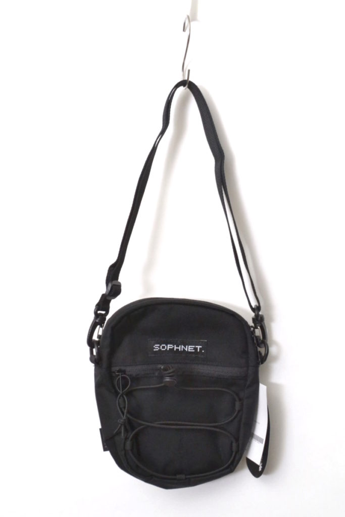 SMALL SHOULDER BAG スモールショルダーバッグ