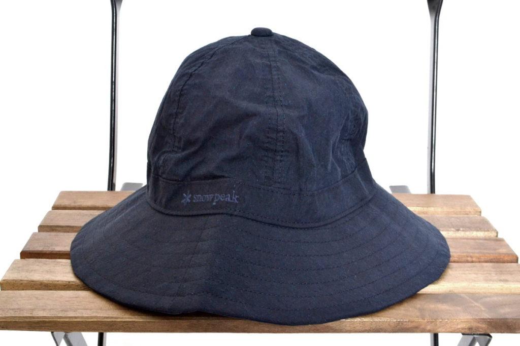 Indigo C/N 3L Rain Hat インディゴ レインハット