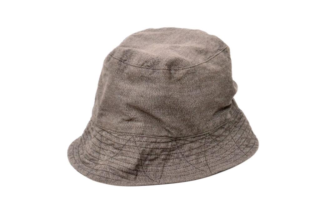Bucket Hat バケットハット