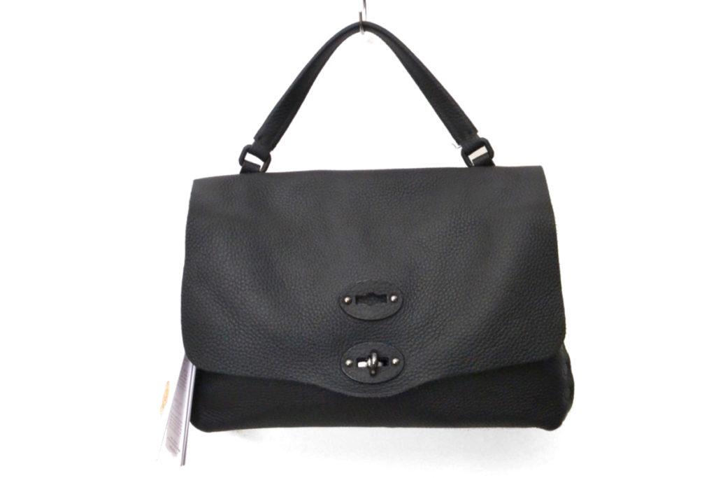POSTINA SMALL LINEA PURA ETNA ポスティーナS 2WAYバッグの買取実績画像