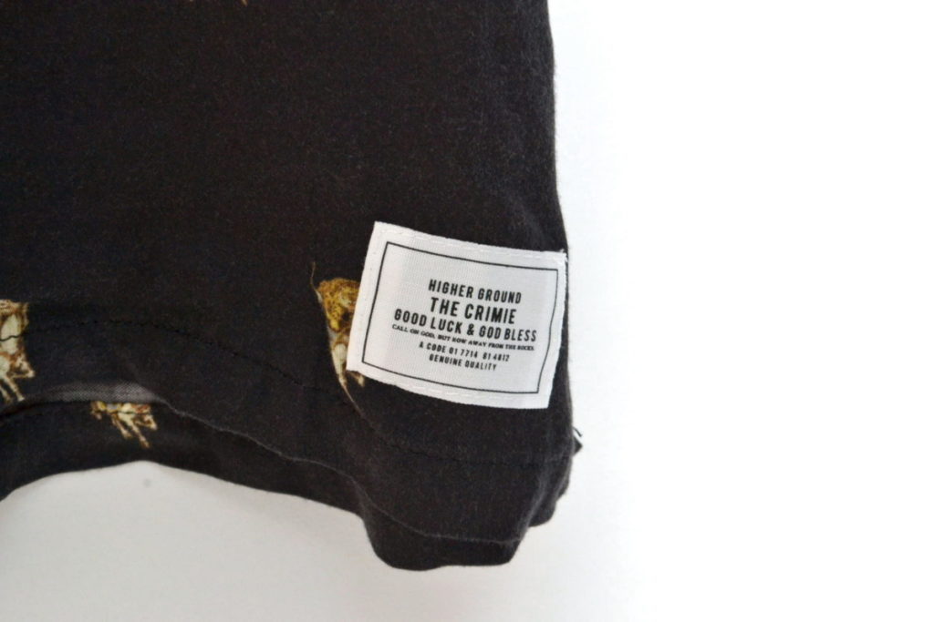 2017SS/ ORIGINAL T&D ALOHA ROY SHIT SHORTS SET アロハシャツ ショーツ セットアップの買取実績画像