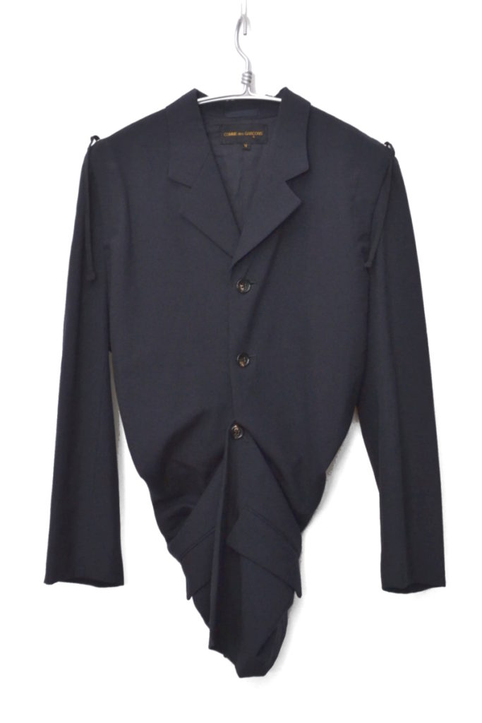 AD1990/ 3B変形 ウールジャケット