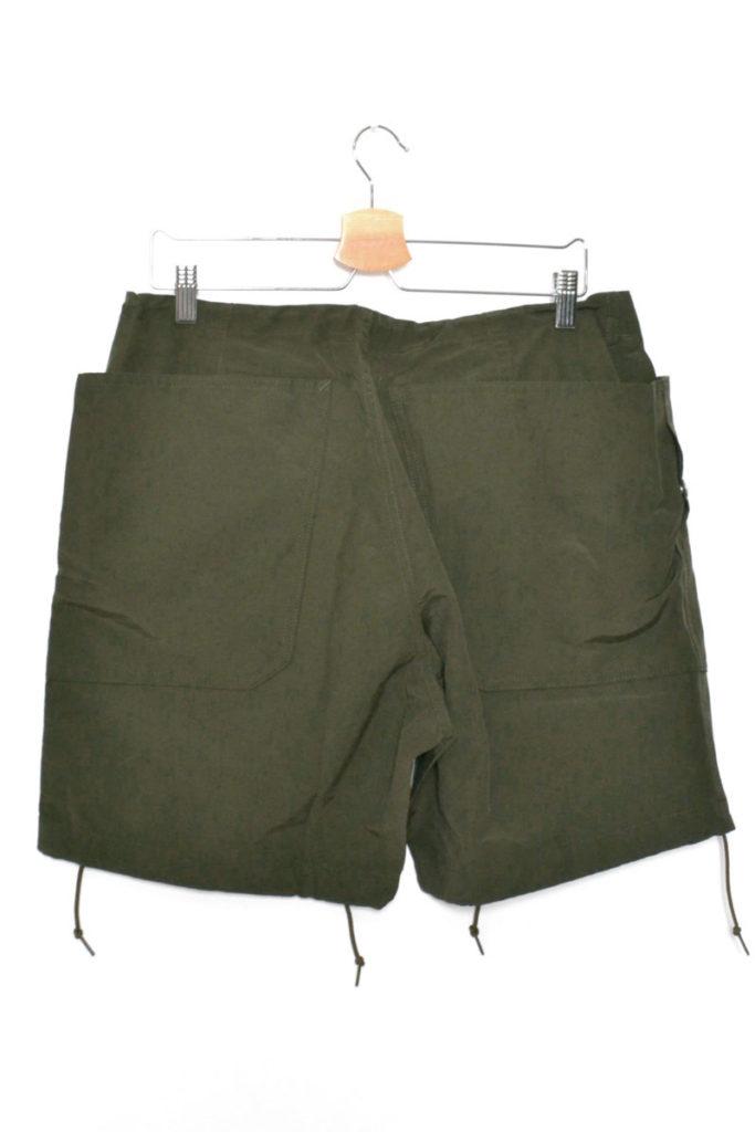 FALL LEAF OVER PANTS 60/40 フォールリーフ オーバーパンツの買取実績画像