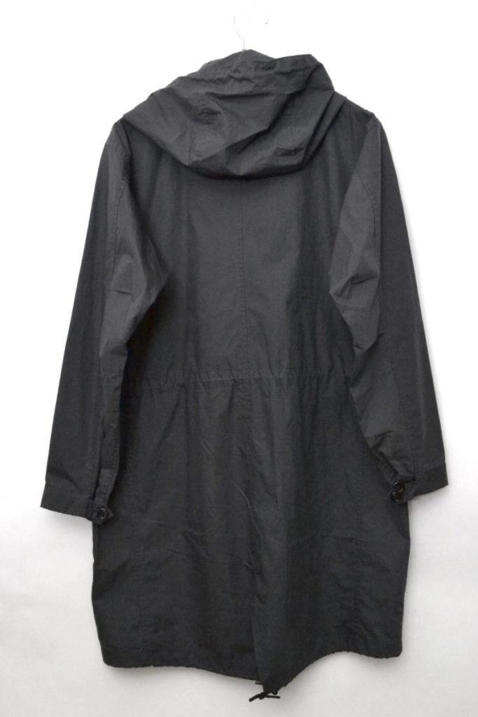 2014AW/コットン フーデッドパーカー ジャケットの買取実績画像