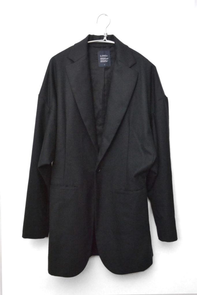 ドルマンスリーブ テーラードジャケット