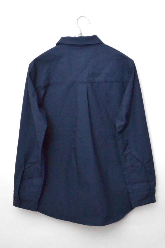 Military Pullover Shirt ミリタリープルオーバーシャツの買取実績画像