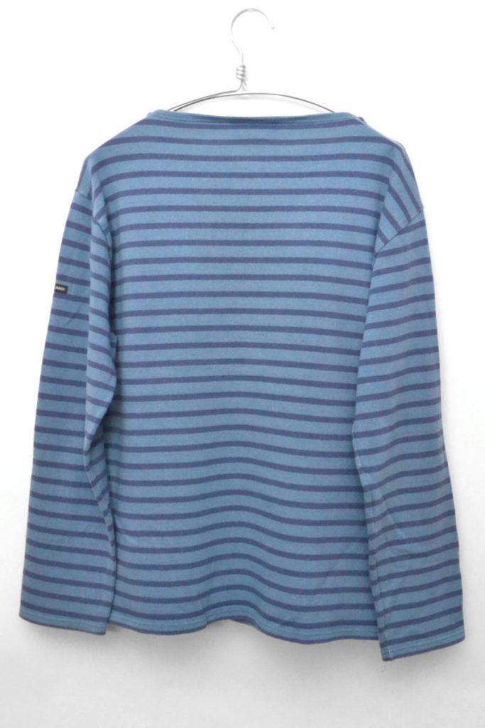 OUESSANT ウエッソンボーダー バスクシャツの買取実績画像