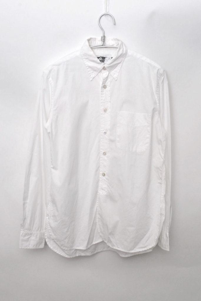 19th B,D SHIRT – OXFORD オックスフォード BDシャツ