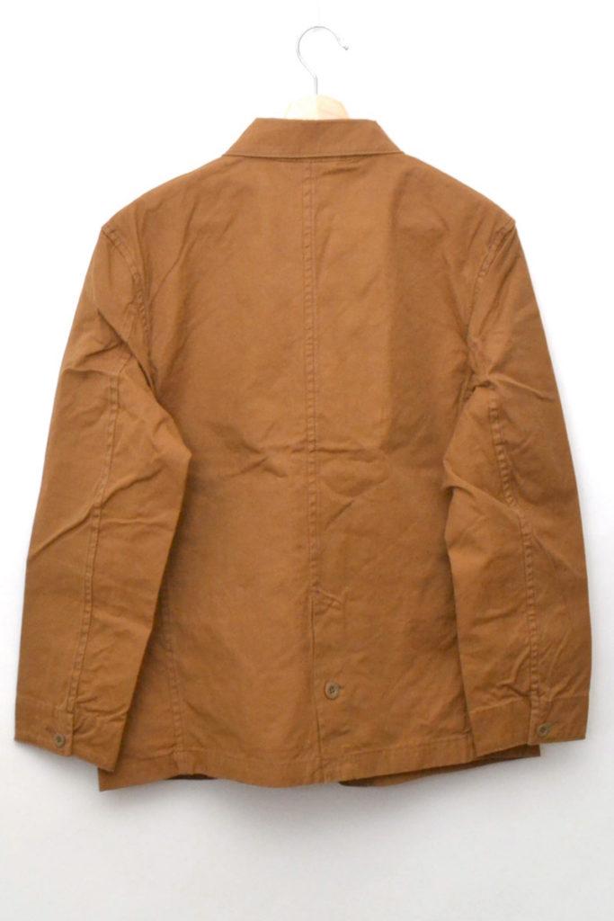 コットンダック ワークジャケットの買取実績画像