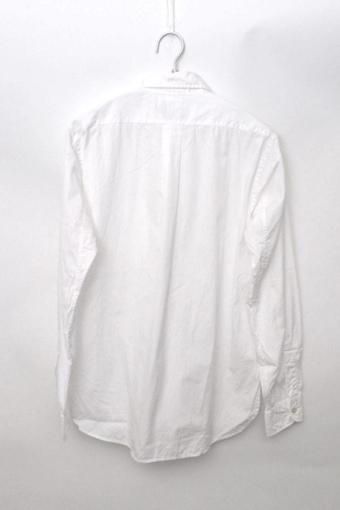 19th B,D SHIRT – OXFORD オックスフォード BDシャツの買取実績画像
