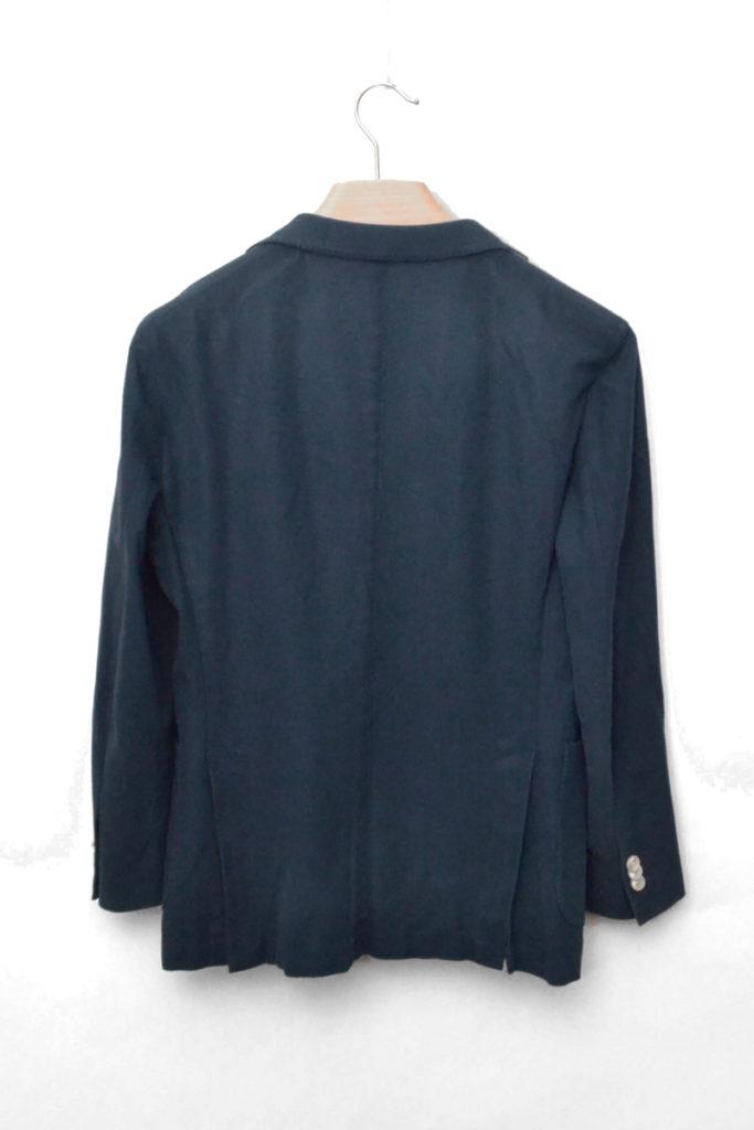 DOVER コットン鹿の子 3Bジャケットの買取実績画像