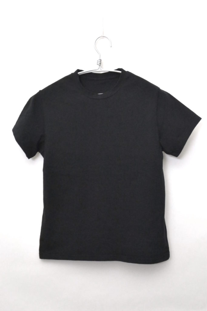 2018SS/MB 2014 TEE バックプリントTシャツ
