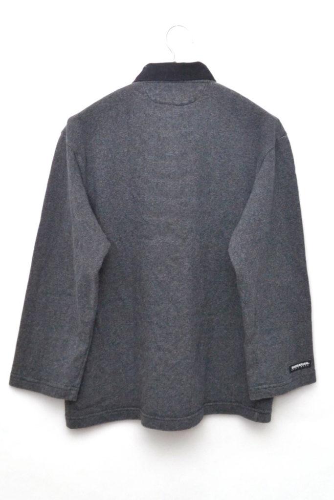 12oz ヘビーウェイトコットン ラガーシャツの買取実績画像