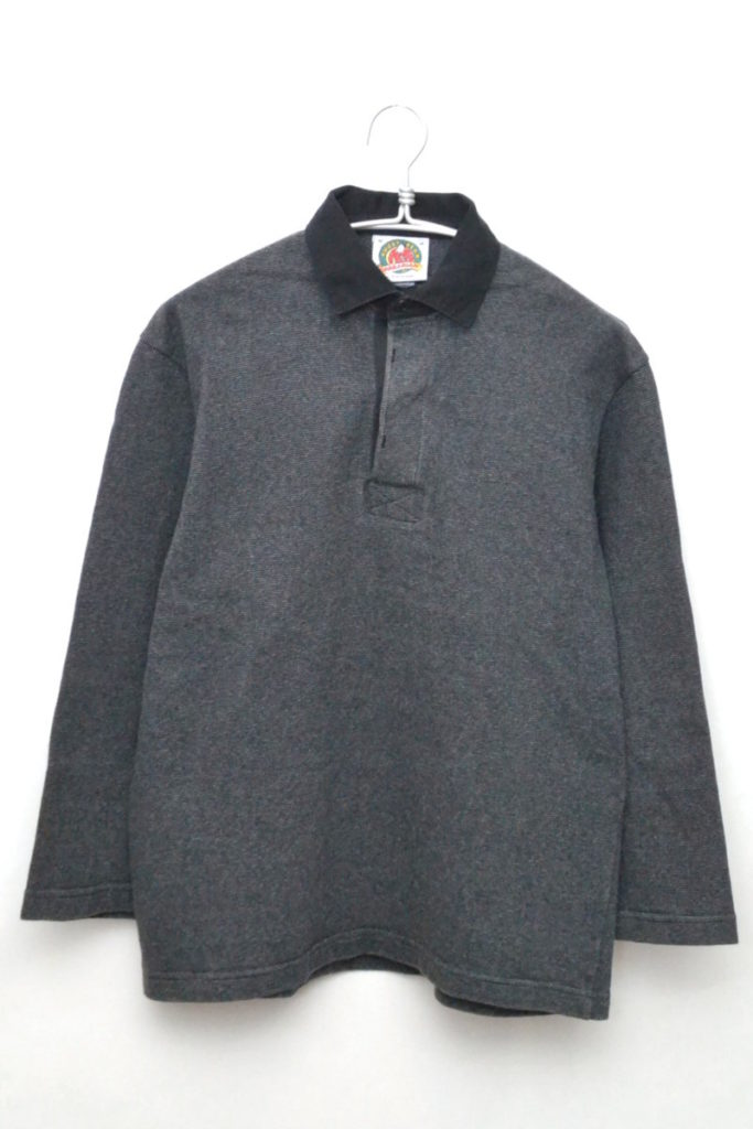 12oz ヘビーウェイトコットン ラガーシャツ