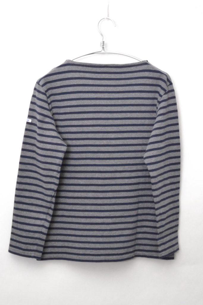 コットンロード ボーダーバスクシャツの買取実績画像