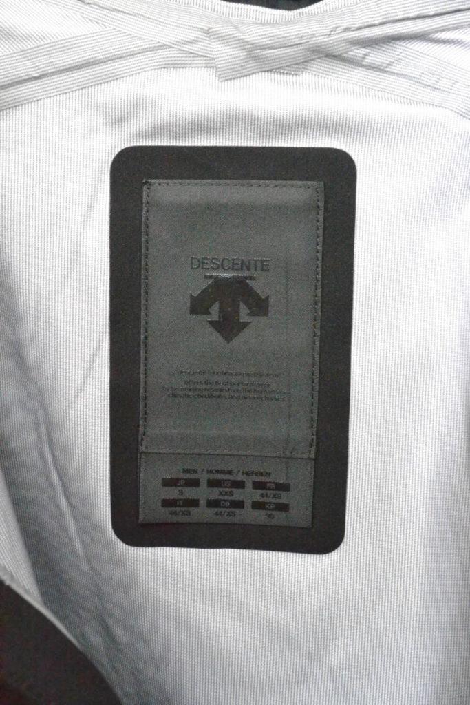 STREAMLINE HOODED SHELL JACKET ハードシェルジャケット マウンテンパーカーの買取実績画像