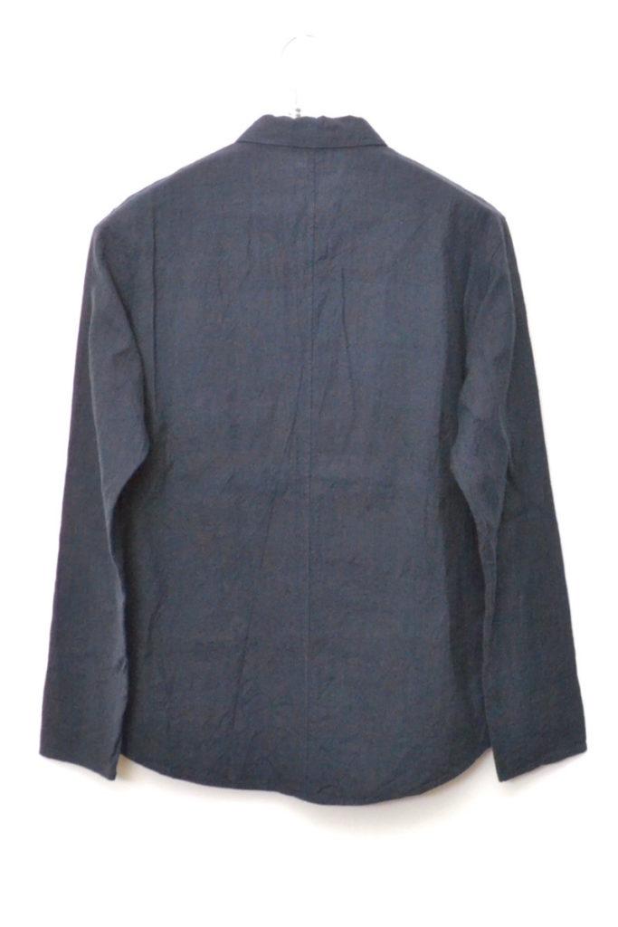 コットン ミニカラー 長袖シャツの買取実績画像