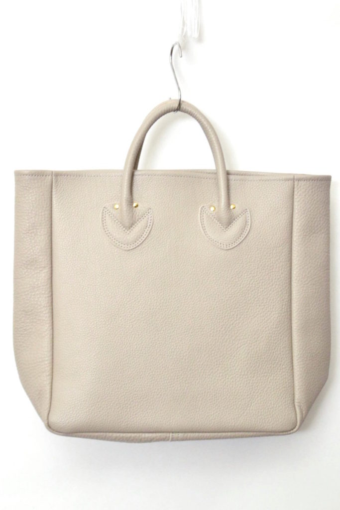 EMBOSSED LEATHER TOTE M レザートートバッグの買取実績画像