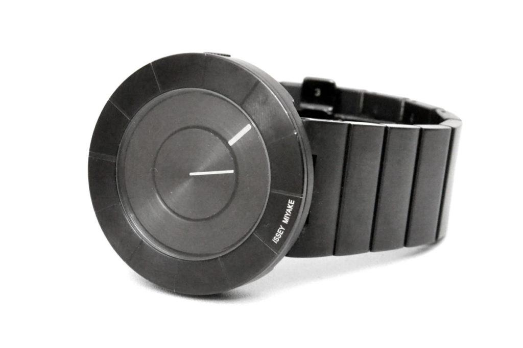 2015AW/SILAN002 スチールバンド 腕時計
