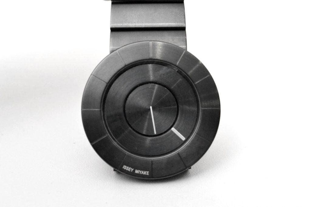 2015AW/SILAN002 スチールバンド 腕時計の買取実績画像