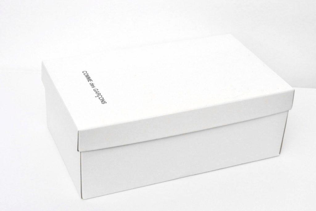 2011AW/ストレートチップ 厚底シューズの買取実績画像