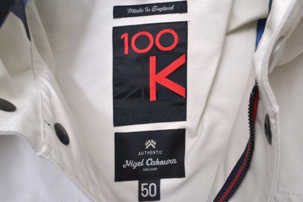 × KARRIMOR K100 / SHORT MOUNTAIN PARKA マウンテンパーカーの買取実績画像