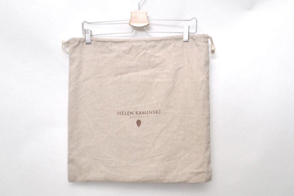 Pinima S ラフィア×レザー ハンドバッグの買取実績画像