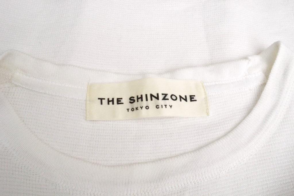 2015SS/コットンミラノリブプルオーバー Tシャツの買取実績画像