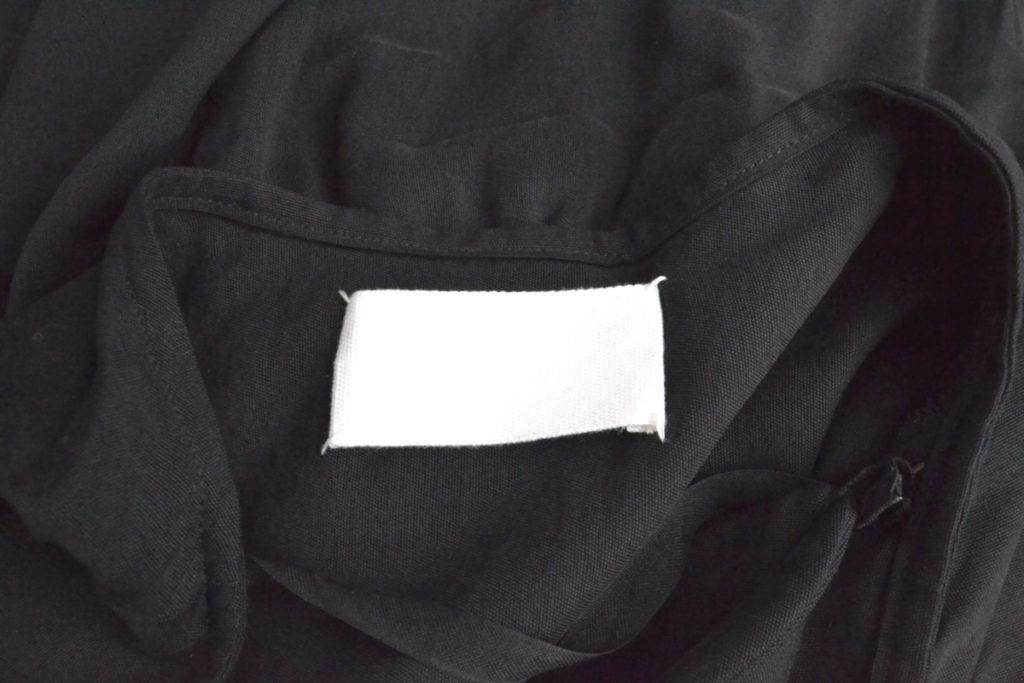 2007SS シルク混紡 Vワンピースの買取実績画像