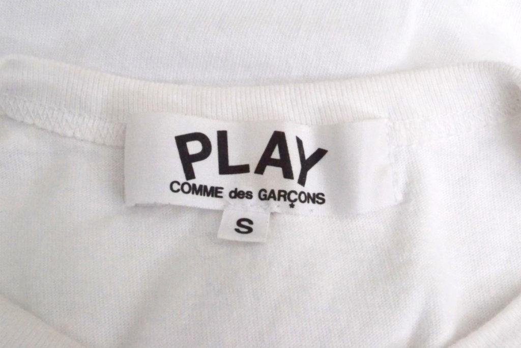 AD2017/8 迷彩ハート 半袖Tシャツの買取実績画像