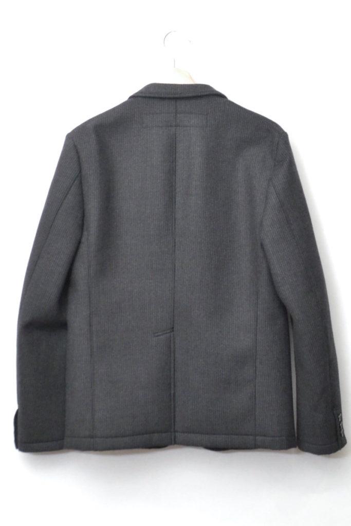 2016AW/ マルチポケット ウールボンディングジャケットの買取実績画像