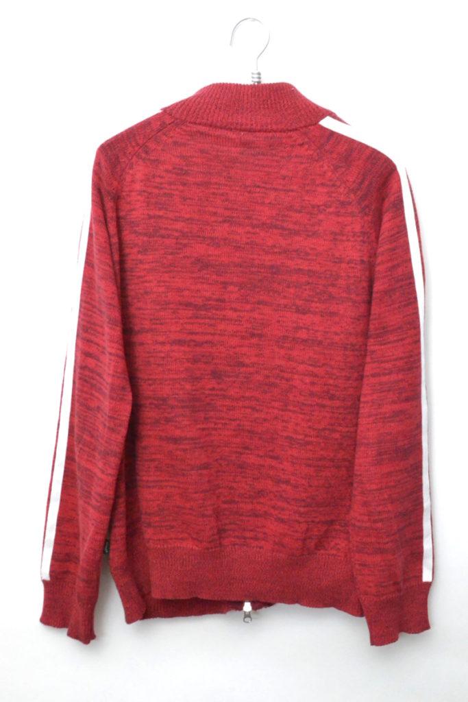 2016SS/Jan knit jersey ジャン ニットジャージ ジャケットの買取実績画像