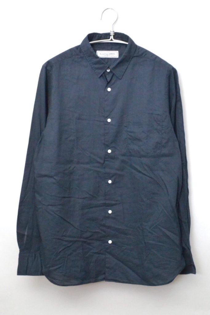 REGULAR COLLAR SHIRTS レギュラーカラーシャツ