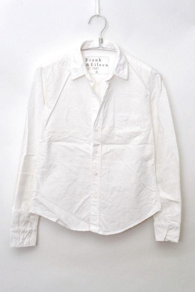 BARRY LIMITED E/O オックスフォードスキッパーシャツ
