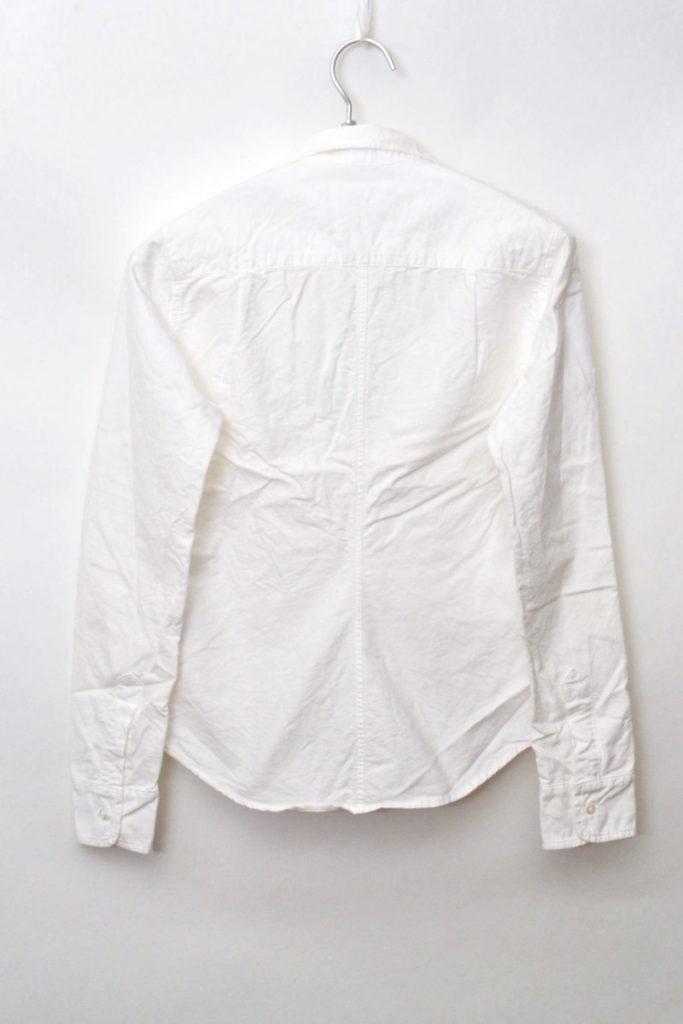 BARRY LIMITED E/O オックスフォードスキッパーシャツの買取実績画像