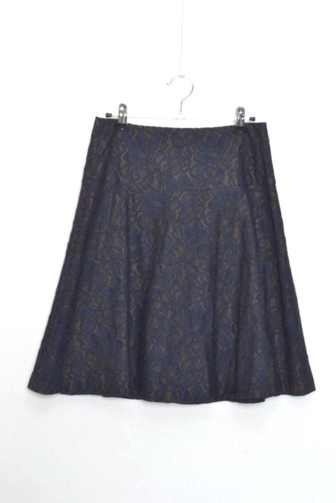リリーレース スカート