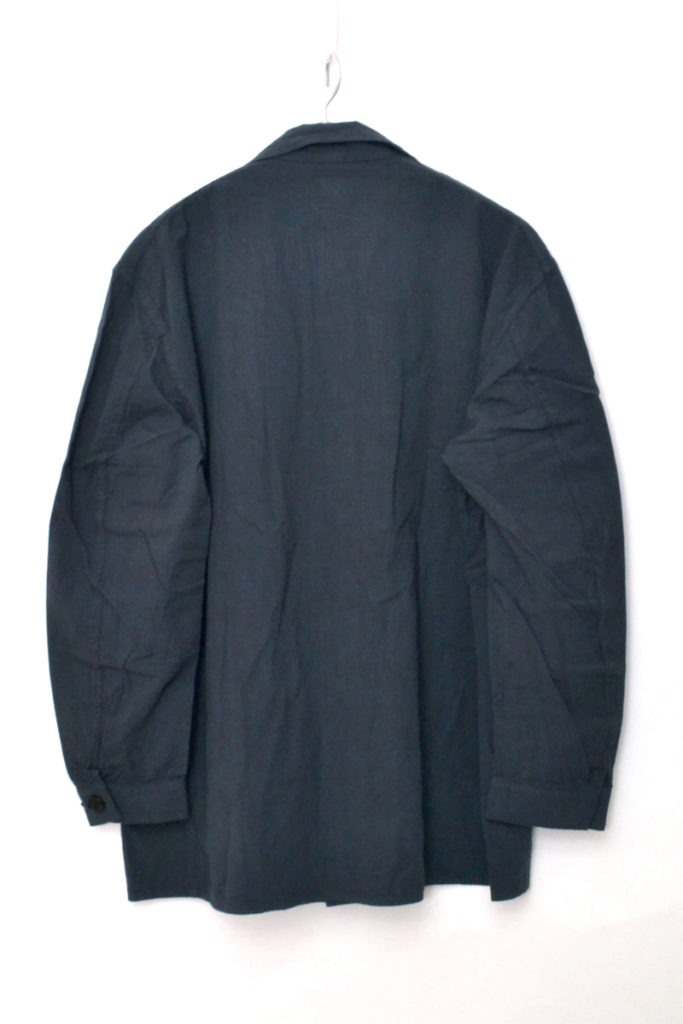 CHAMBRAY FRENCH COVERALL シャンブレー フレンチカバーオール ジャケットの買取実績画像