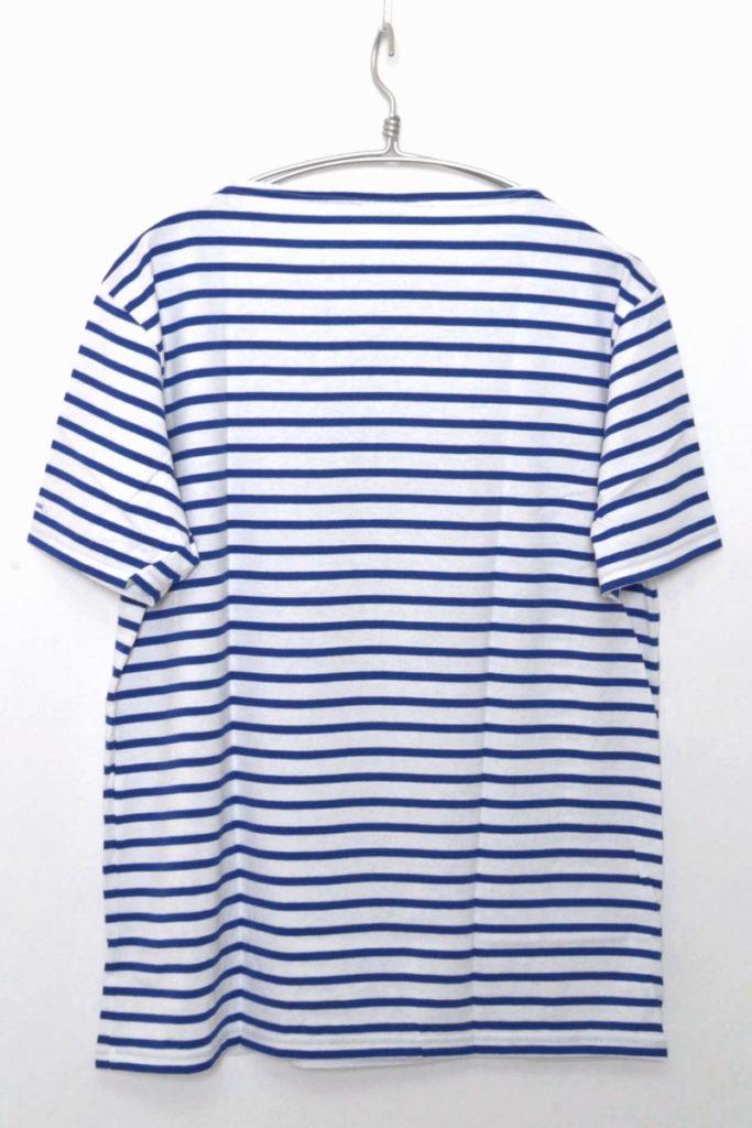 Boatneck T-Shirts ボーダーボートネックTシャツの買取実績画像