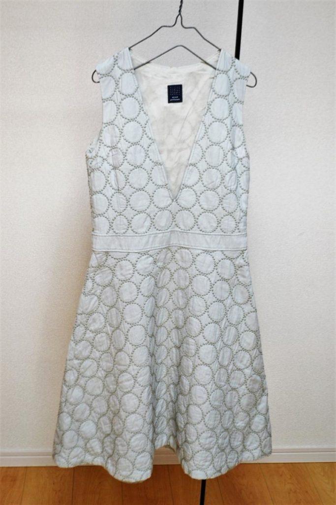 tambourine タンバリン ドレス ワンピース