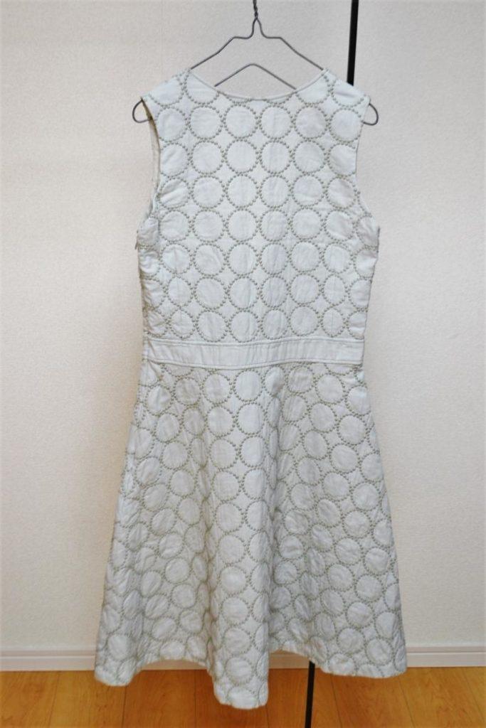 tambourine タンバリン ドレス ワンピースの買取実績画像