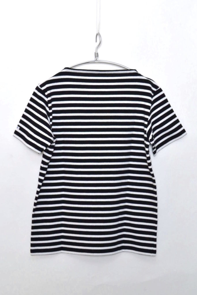 COTTON LOURD S/Sコットンロード 半袖ボーダーバスクシャツ カットソーの買取実績画像