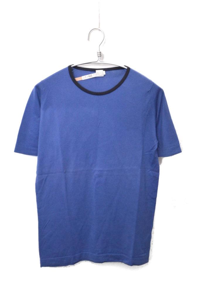 SEA ISLAND COTTON シーアイランドコットン Tシャツ