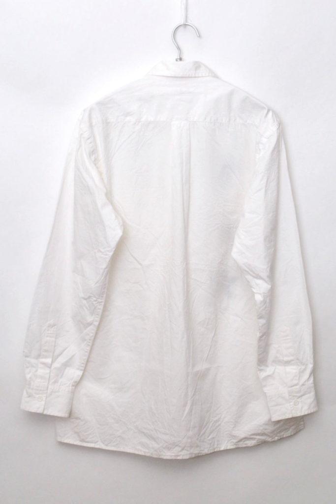 スター刺繍 ジップロングシャツの買取実績画像
