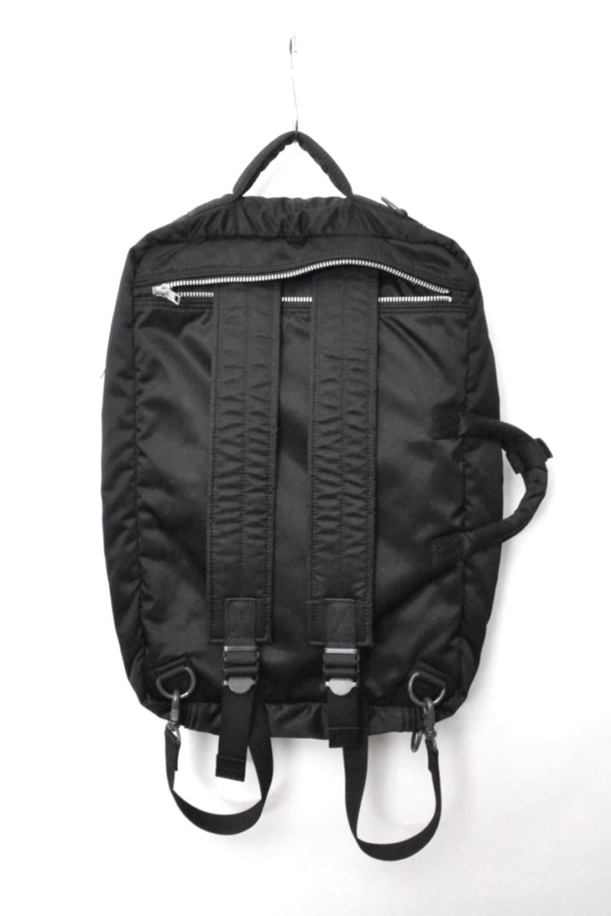 TANKER 3WAY BRIEFCASE タンカー ブリーフケースの買取実績画像