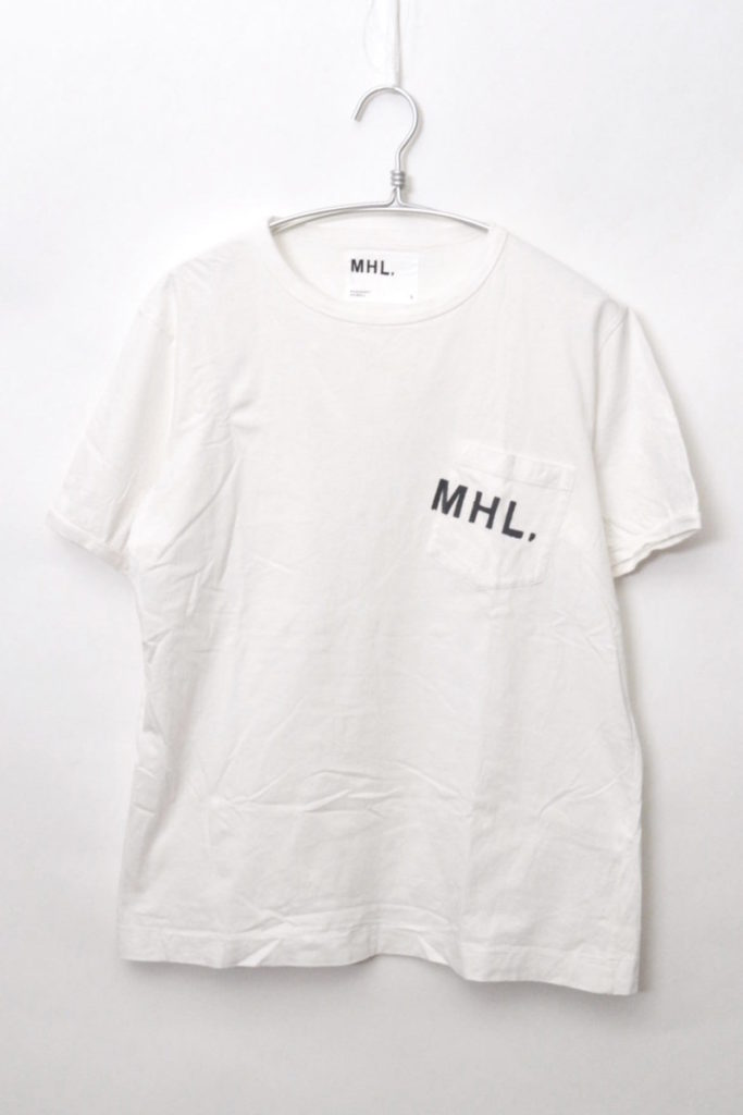 × URBAN RESEARCH ◆ 2017SS/別注LOGO T-SHIRTS ロゴ ポケットTシャツ