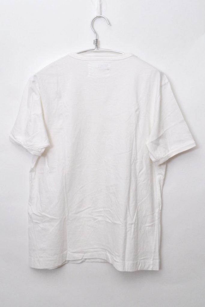 × URBAN RESEARCH ◆ 2017SS/別注LOGO T-SHIRTS ロゴ ポケットTシャツの買取実績画像