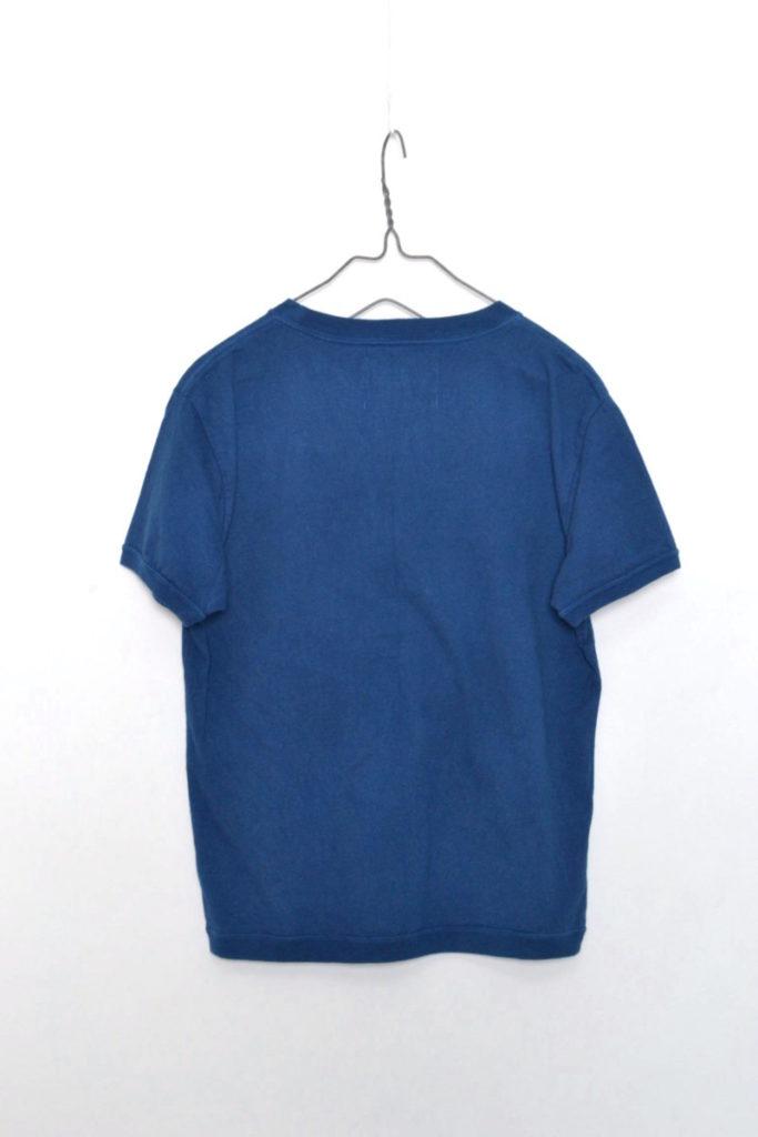 BASIC TOUGH JERSEY ポケットTシャツの買取実績画像