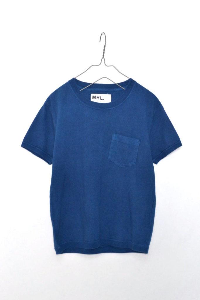 BASIC TOUGH JERSEY ポケットTシャツ